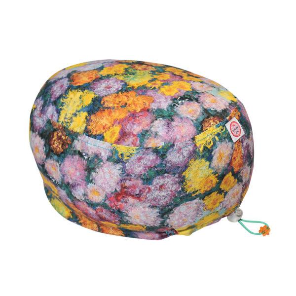 Cuffia chirurgica Monet fiori Cuffiosa