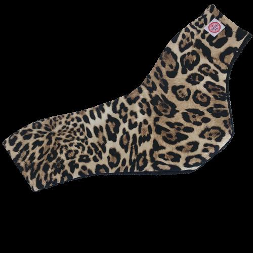 Copricollare Rx Tiroideo Modello L by Cuffiosa Animalier Jaguar