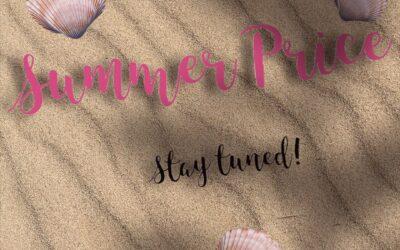 Summer Promotion di oggi!